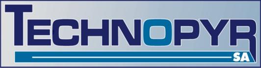 TECHNOPYR LOGO