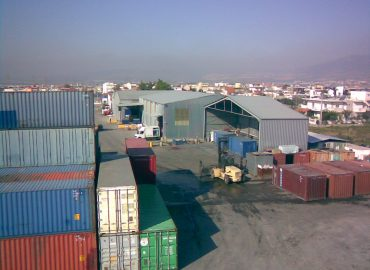 container services depot , ΥΠΗΡΕΣΙΕΣ ΕΜΠΟΡΕΥΜΑΤΟΚΙΒΩΤΙΩΝ